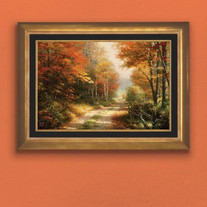 Holiday And Special Collections The Thomas Kinkade Company