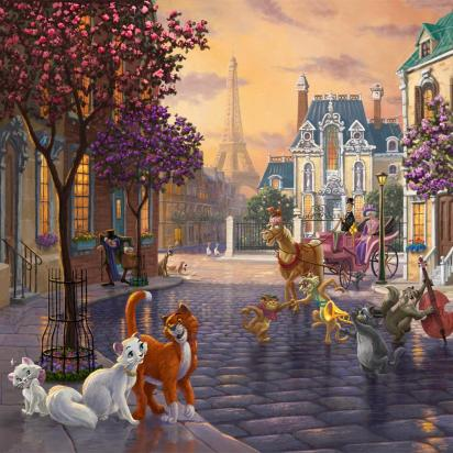 4687221c9ddb The Aristocats The Aristocats