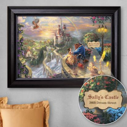 Shop Thomas Kinkade Studios