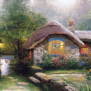Collector's Cottage