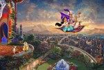 Aladdin – Limited Edition Canvas