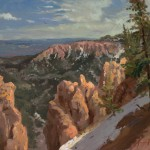 Bryce National Park – Limited Edition Canvas