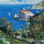 Catalina,View from Descanso – Limited Edition Art