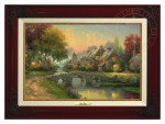 Cobblestone Bridge – Canvas Classics