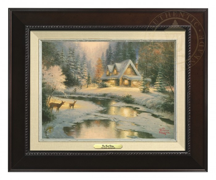 Deer Creek Cottage – Canvas Classic