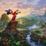 Fantasia – Limited Edition Canvas