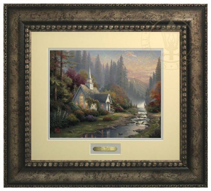 Forest Chapel, The – Prestige Home Collection