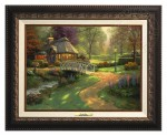 Friendship Cottage – Canvas Classics