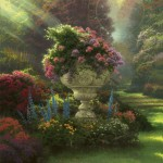 Garden of Hope, The – Limited Edition Canvas