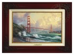 San Francisco, Golden Gate Bridge – Canvas Classic
