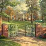 Graceland®, 50th Anniversary – Limited Edition Canvas