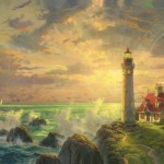 Guiding Light, The – Limited Edition Art
