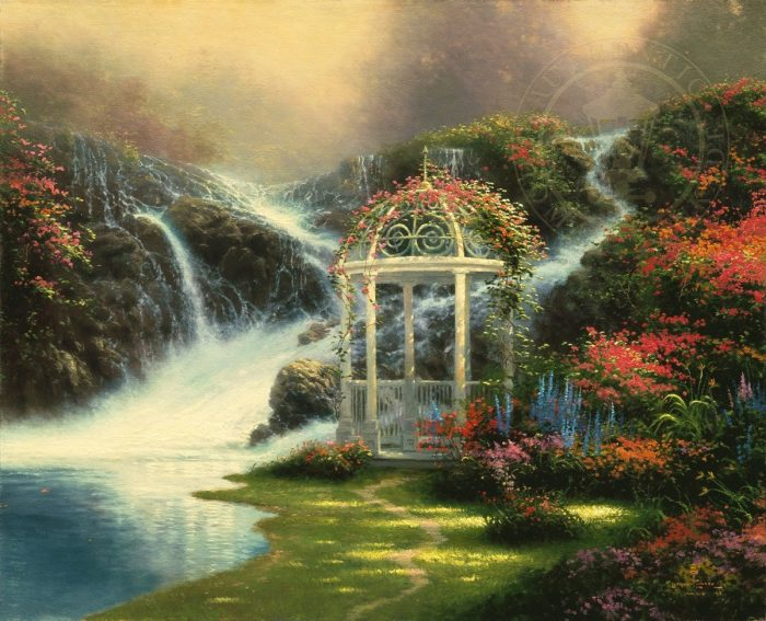 Hidden Arbor – Limited Edition Art