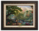 Jungle Book, The – Canvas Classic