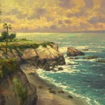 La Jolla Cove – Limited Edition Art