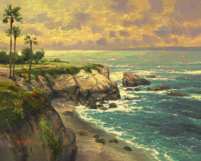 La Jolla Cove – Limited Edition Canvas