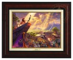 Lion King, The – Canvas Classic