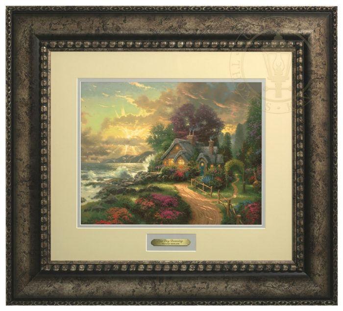 New Day Dawning, A – Prestige Home Collection