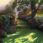 Pathway to Paradise – Limited Edition Art
