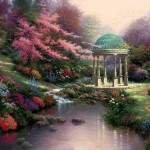 Pools of Serenity – Limited Edition Art
