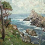 Point Lobos, Carmel – Limited Edition Canvas