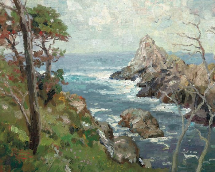 Point Lobos, Carmel – Limited Edition Art