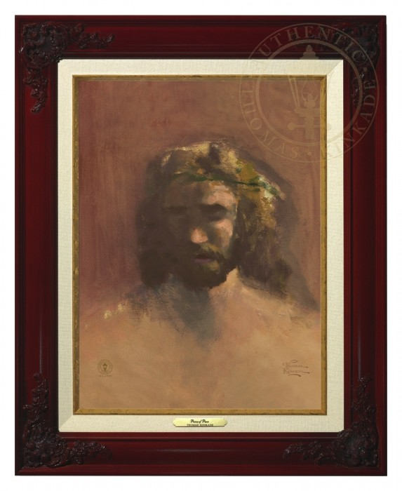 Prince of Peace, The – Canvas Classic