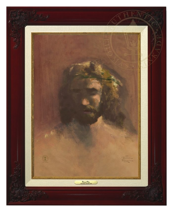 Prince of Peace, The – Canvas Classics