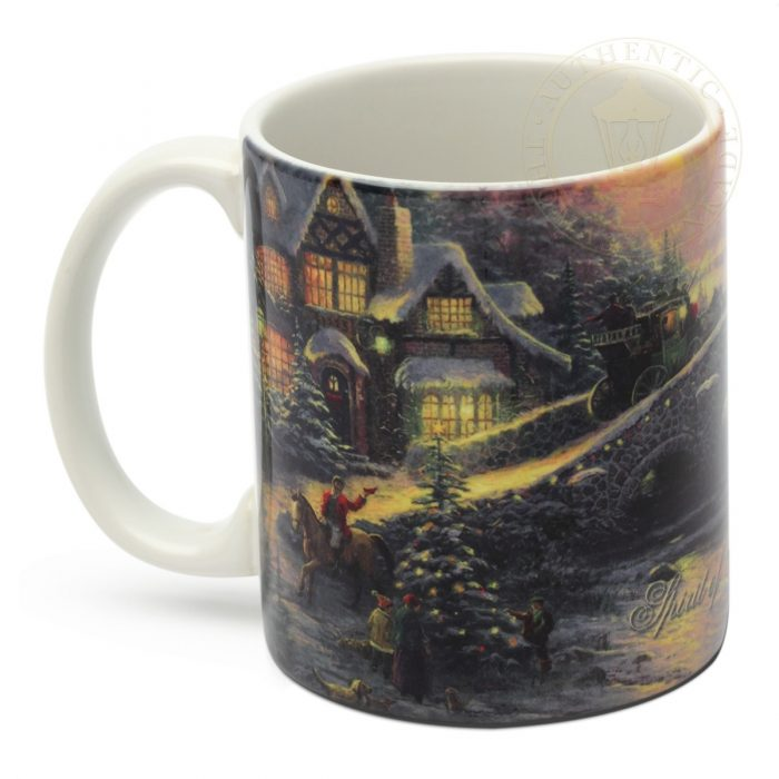 Spirit of Christmas – Ceramic Mug