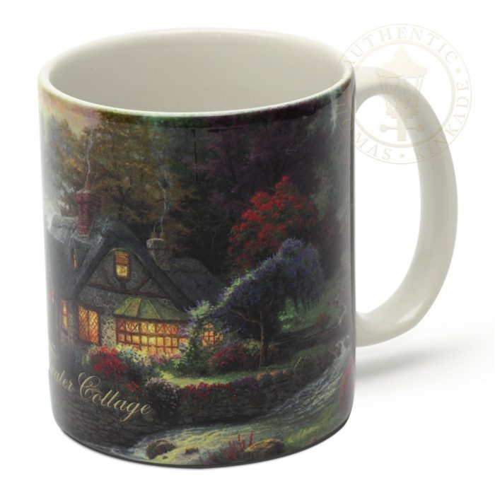 Stillwater Cottage – Ceramic Mug