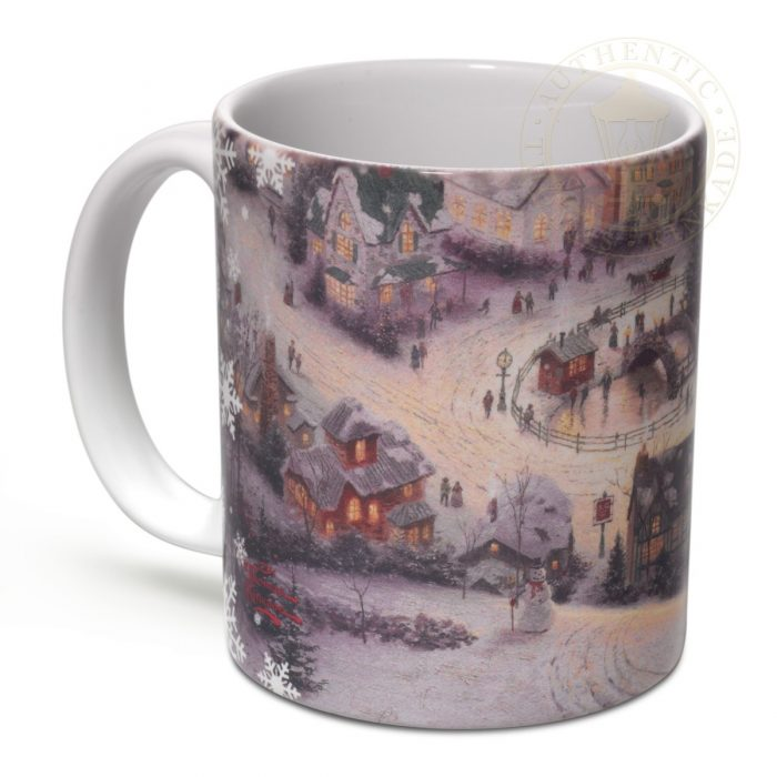 St. Nicholas Circle – Ceramic Mug