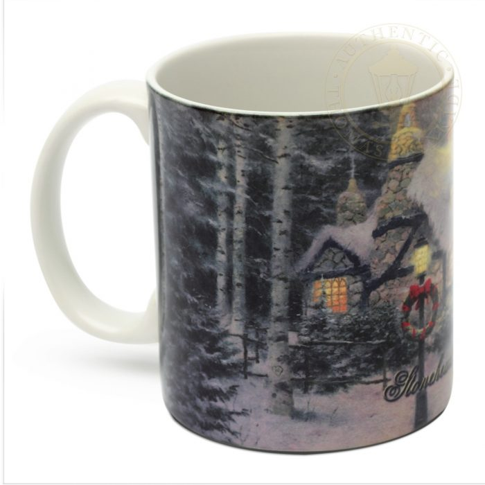 Stonehearth Hutch – Ceramic Mug