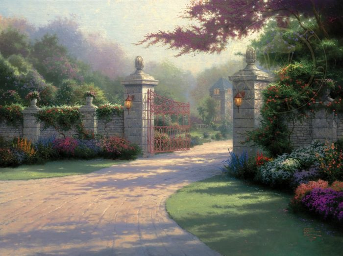 Summer Gate – Limited Edition Art