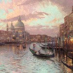 Venice – Limited Edition Canvas