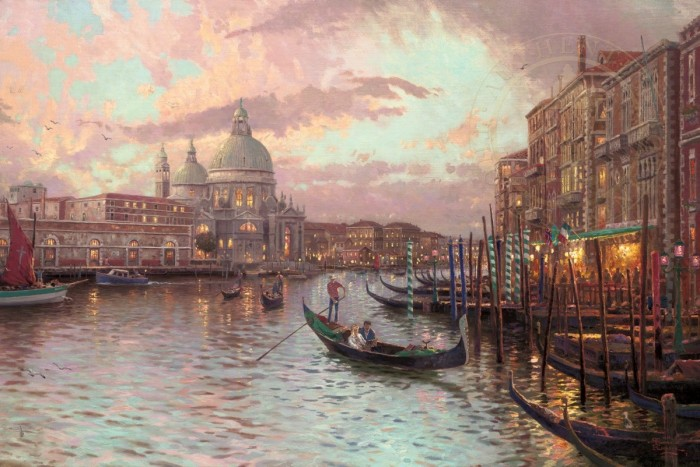 Venice – Limited Edition Art