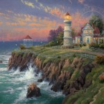 Victorian Light – Limited Edition Canvas