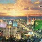Viva Las Vegas – Limited Edition Art