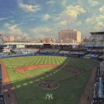 Yankee Stadium™ – Limited Edition Art