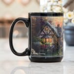 Quiet Evening, A  –  Ceramic Mug, 15 oz