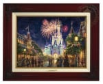 Main Street, U.S.A.® Walt Disney World® Resort – Canvas Classics