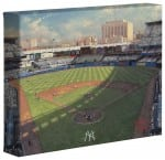 Yankee Stadium™ – 8″ x 10″ Gallery Wrapped Canvas