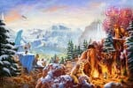 Ice Age – Limited Edition Art