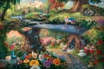 Disney Alice in Wonderland – Limited Edition Canvas