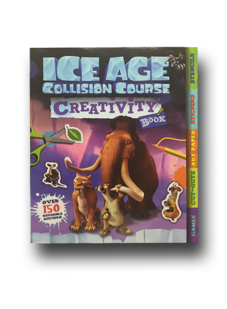 Ice-Age-Carlton-Books-Contest