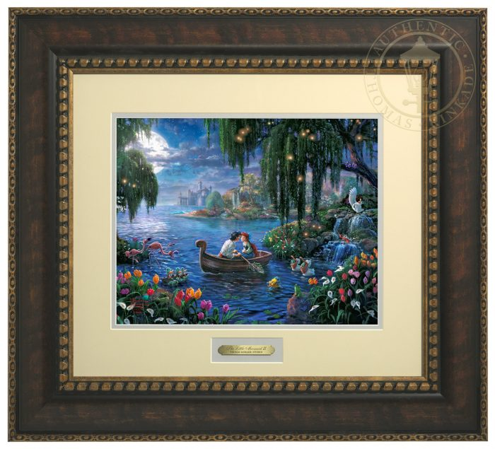 The Little Mermaid II – Prestige Home Collection