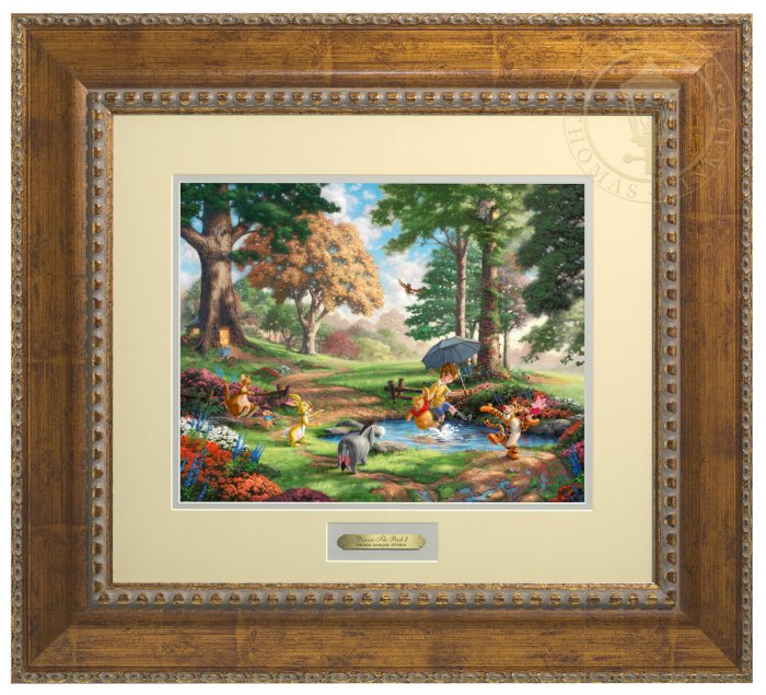 Winnie The Pooh I – Prestige Home Collection