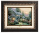 Julianne's Cottage – Canvas Classic