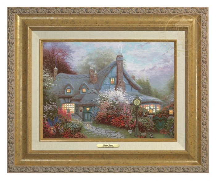 Sweetheart Cottage – Canvas Classic