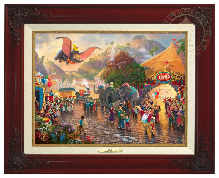 Disney Dumbo – Canvas Classics