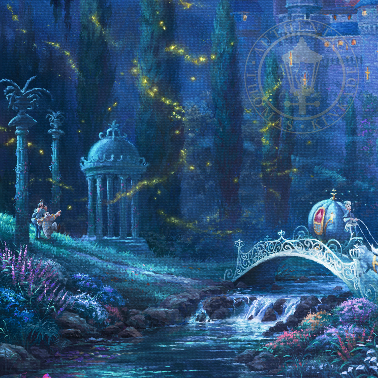 Cinderella Dancing In The Starlight Limited Edition